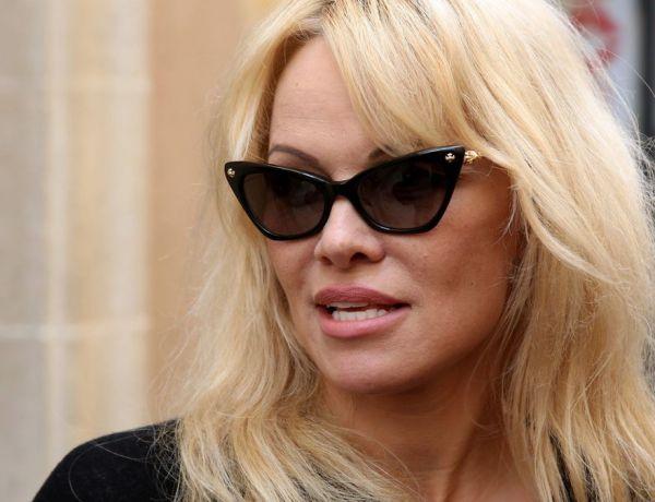 Pamela Anderson : Des saucisses végétales pour booster sa vie sexuelle