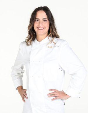 Pauline Séné @M6