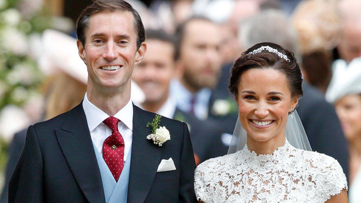 Pippa Middleton : Son mari et son beau-frère accusés de profiter de l'argent public