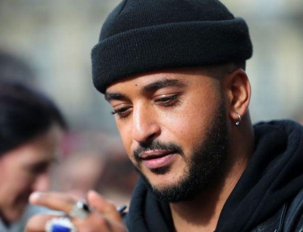 Slimane insulté : Le chanteur met en garde les internautes