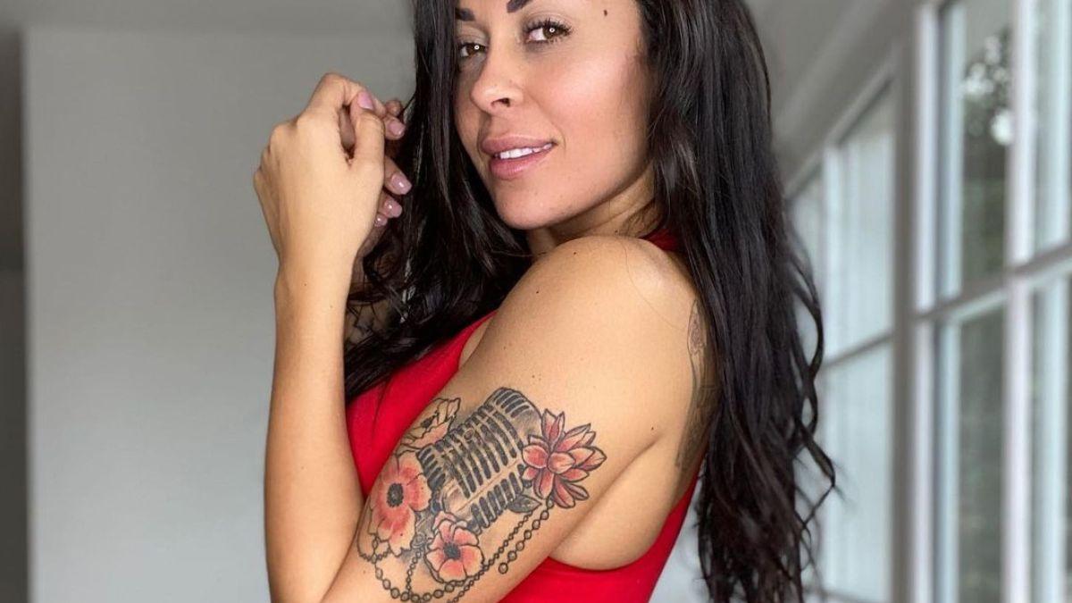 Shanna Kress sans fard : Elle dévoile des photos avant la chirurgie esthétique
