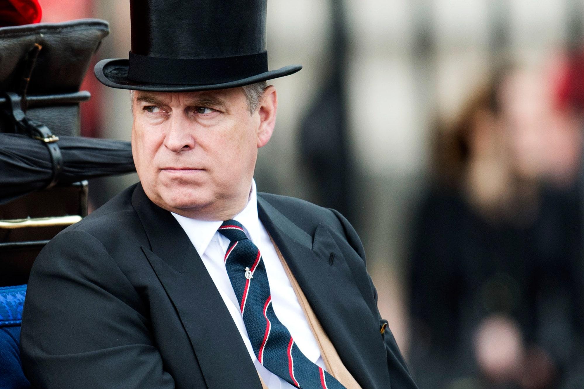 Affaire Epstein : Le prince Andrew inquiété de plus en plus près
