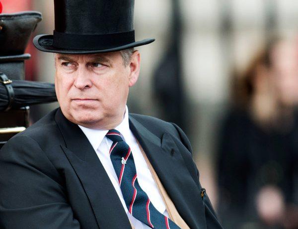Affaire Epstein : Le prince Andrew inquiété de plus en plus près !