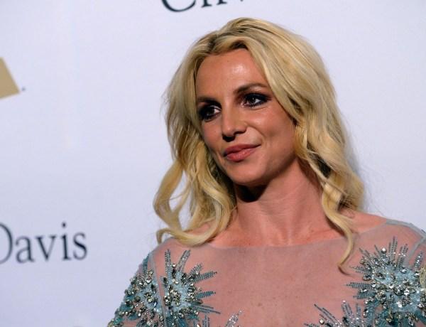 Britney Spears et les spéculations sur sa vie : «J'en ai pleuré pendant deux semaines»