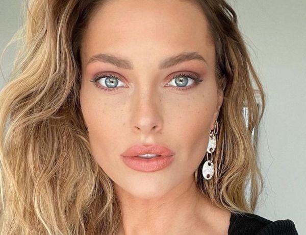 Caroline Receveur émue sur Instagram : «Il faut savoir tourner la page pour en ouvrir d'autres»