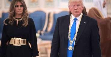 Donald et Melania Trump se sont fait vacciner contre le Covid-19 avant de quitter la Maison Blanche