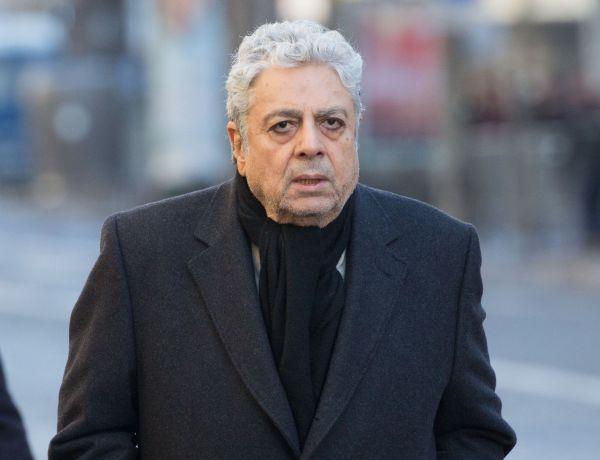 Enrico Macias escroqué de 400 000 eurospar un médecin : Il a porté plainte!