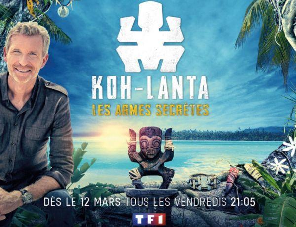 Koh-Lanta 2021 : L'incroyable surcoût de la production pour cette saison tournée pendant la pandémie