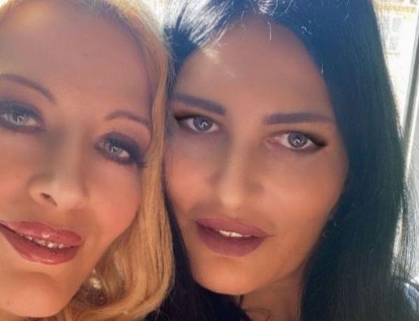 Loana traite Sylvie Ortega de «pourriture», elle réplique violemment