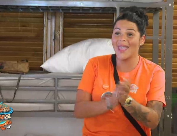 LVDA4 : Sarah Fraisou agacée par le massage de Maissane à Ahmed !