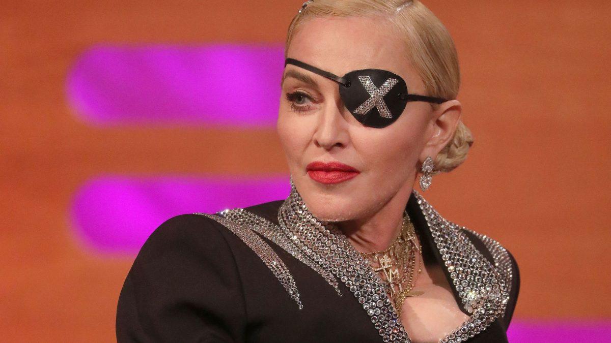 Madonna est toujours la reine de la provoc' : Ses clichés sulfureux enflamment la toile