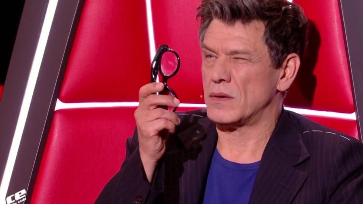 Marc Lavoine (The Voice) tacle Vianney: «Il casse les co***les» !