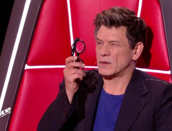 Marc Lavoine (The Voice) tacle Vianney : « Il casse les co***les » !