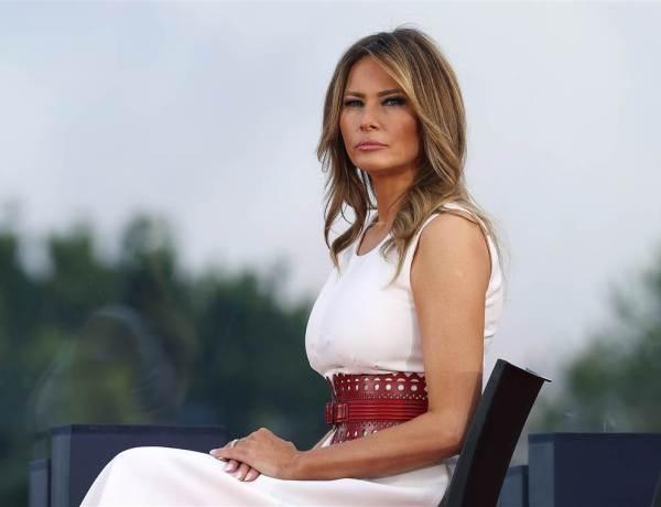 Melania Trump nue sur Twitter : L'ex First Lady face à une nouvelle humiliation