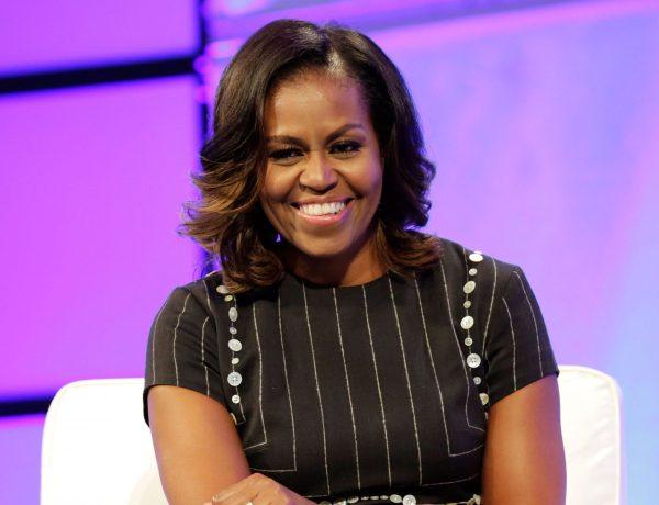 Michelle Obama apporte son soutien à Meghan Markle et Harry !