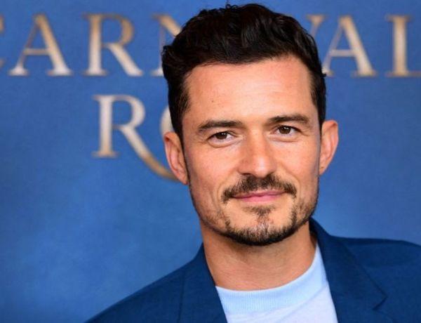 Orlando Bloom: Pas satisfait au lit avec Katy Perry? L'acteur se confie!
