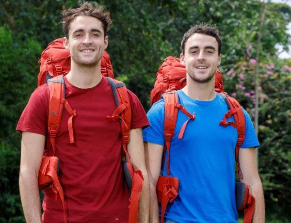 Pierre-Louis et Arnaud (Pékin Express) ont eu affaire à la police en Grèce !