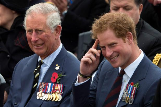 """Prince Harry, fils délaissé ? """"Il y a eu des blessures profondes"""""""