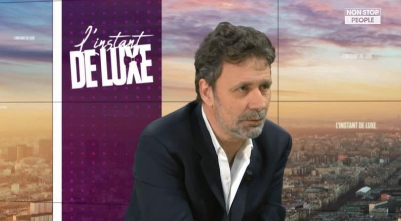 """TPMP : Christophe Carrière au chômage évoque ses finances """"Il me faut 6000 euros minimum par mois"""""""