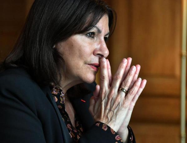 Présidentielle de 2022 : Quand Anne Hidalgo déclarait ne pas avoir envie de «cette vie-là»