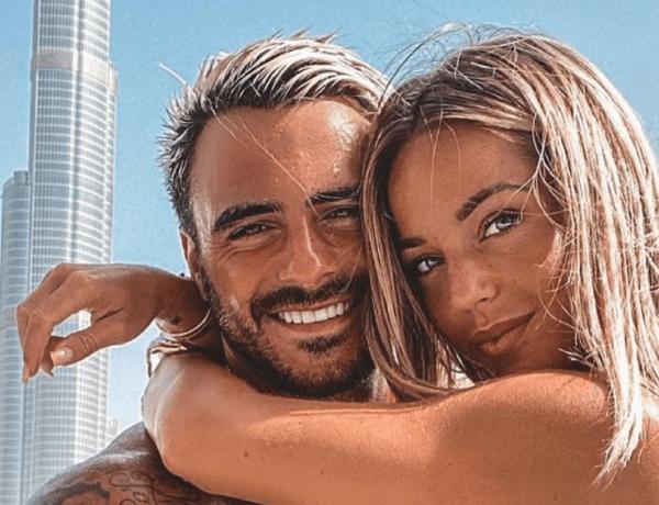 Benjamin Samat et Maddy Burciaga : Leur relation prend un nouveau tournant !