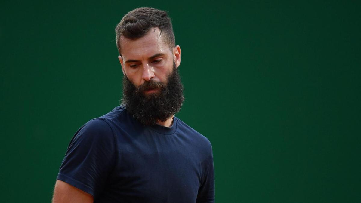 Benoît Paire éliminé du tournoi à Barcelone : Il fait encore des siennes !