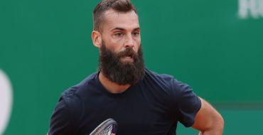 Benoît Paire : Le tennisman fait encore parler de lui et pas pour ses bons résultats