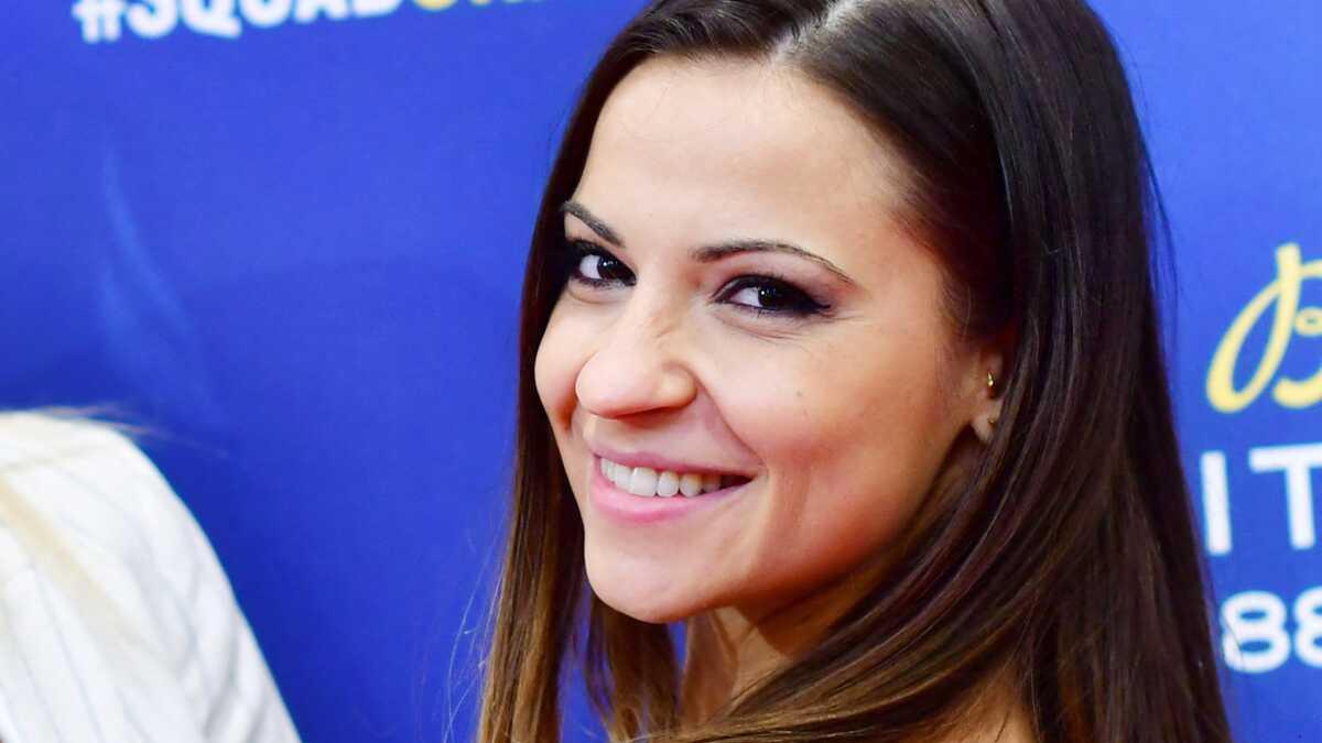 Denitsa Ikonomova: Sa réaction après le baiser entre Rayane Bensetti et Camille Lellouche