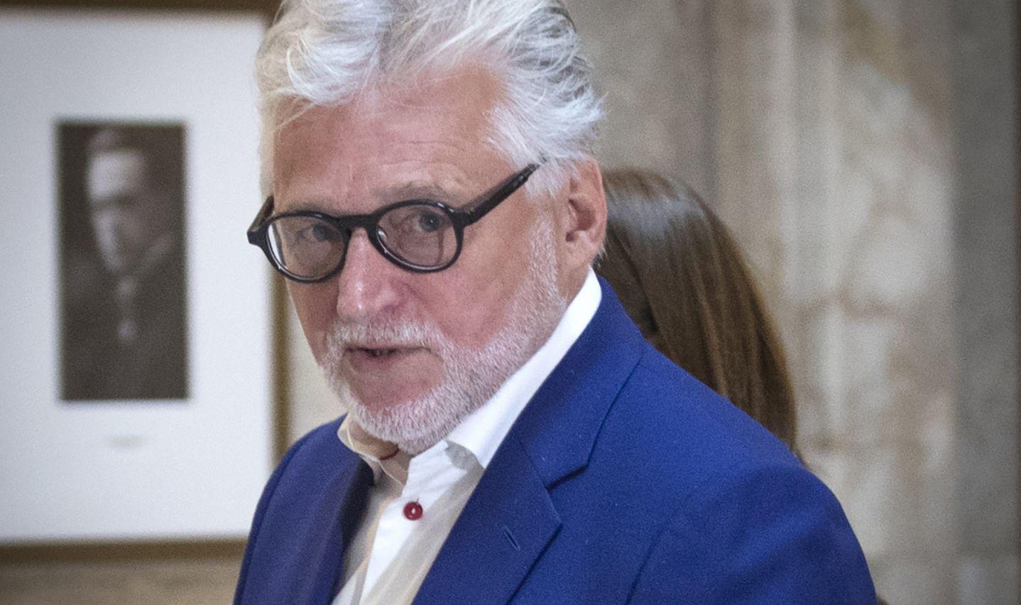Gilbert Rozon : Une actrice l'accuse d'agression sexuelle et lui réclame une grosse somme d'argent