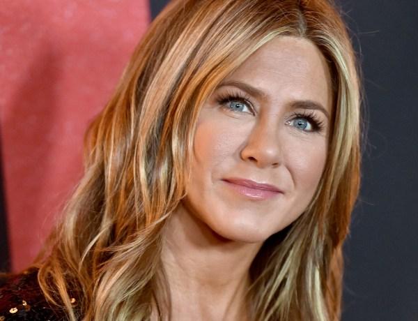 Jennifer Aniston bientôt maman ? Cette incroyable confidence lors de la réunion «Friends»