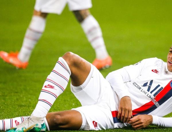 Kylian Mbappé : On vous dit tout sur le jeune prodige français qui fait tourner la tête du foot