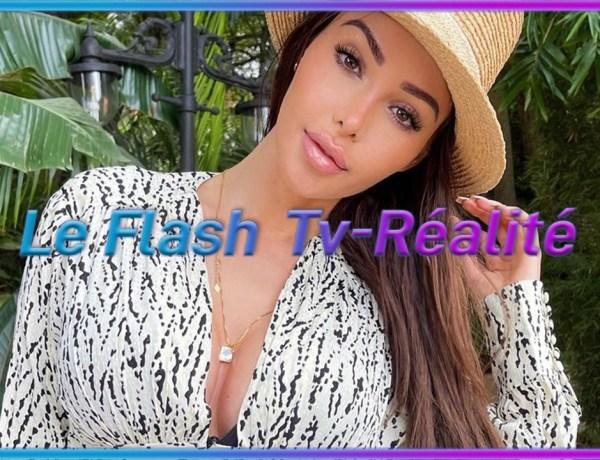 Le Flash Télé-réalité : Nabilla croit relâcher des oiseaux, elle les condamne sûrement !
