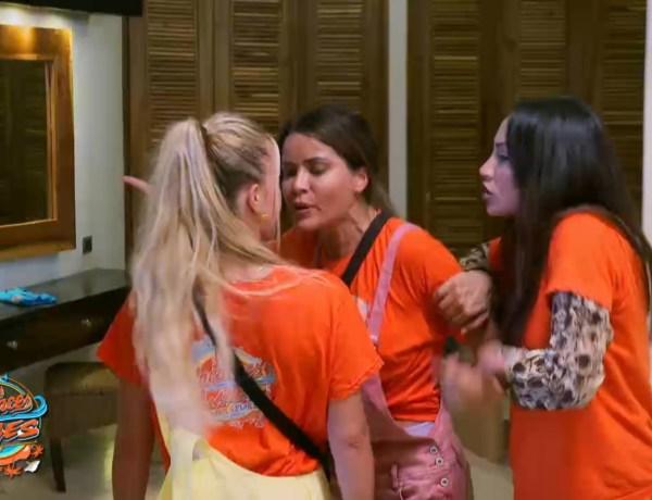 LVDA4 : Déçue, Angèle Salentino s'emporte contre Emma Keitmann : «Honte à toi !»