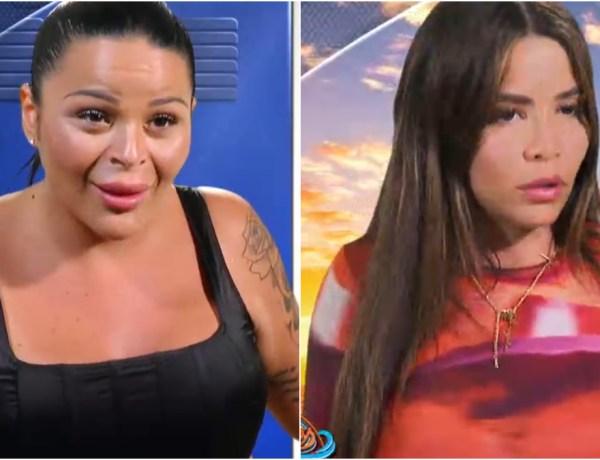 LVDA4 : Sarah Fraisou qualifie Angèle Salentino de «chihuahua»