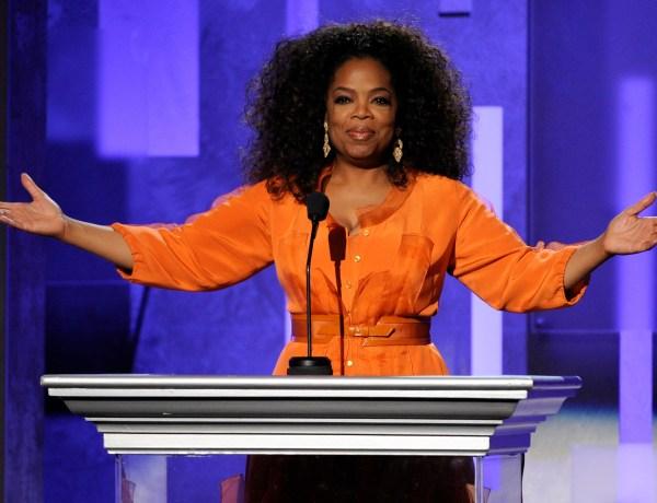 Oprah Winfrey avoue avoir été choquée par les révélations faites par Meghan Markle et Harry