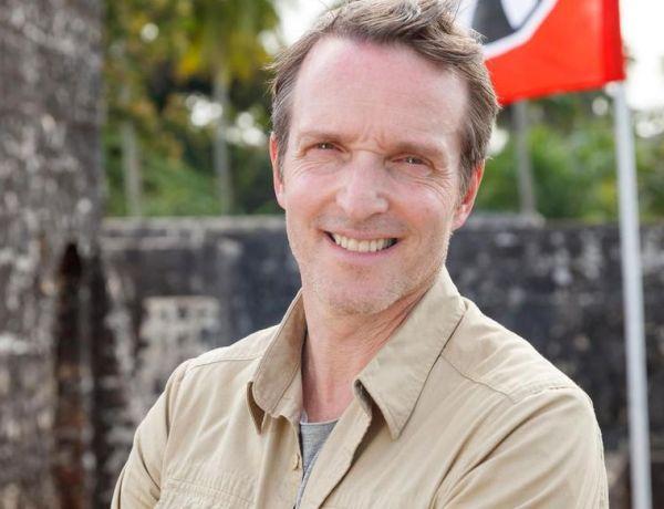 Pékin Express : Stéphane Rotenberg donne un indice sur la prochaine destination