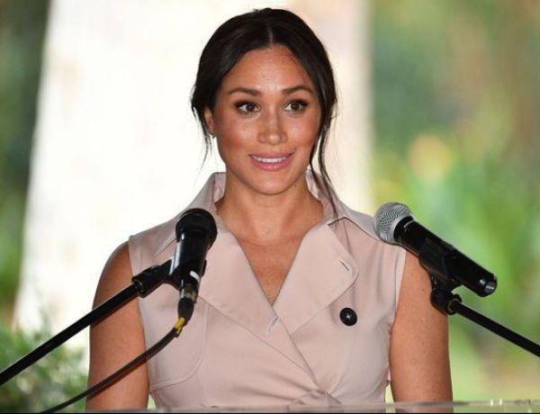 Meghan Markle : L'épouse du prince Harry jugée «ingérable» par certains observateurs