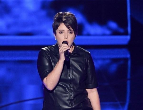 The Voice: Une candidate pousse un coup de gueule: «Je suis devenue la cible des téléspectateurs»
