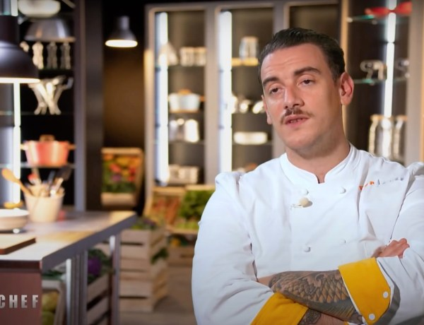 Top Chef S12 E11 : Durant la guerre des restos, Arnaud monte un squat