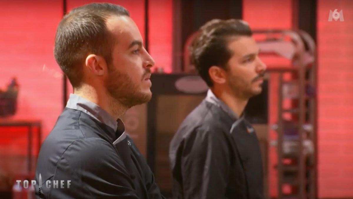 Top Chef S12, E8 : Bruno et Pierre de retour pour vous jouer un mauvais tour !
