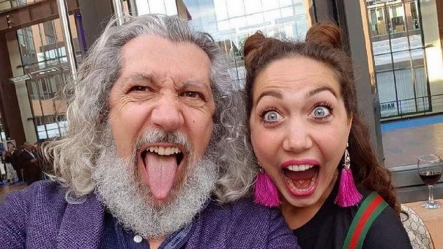 Alain Chabat : Sa fille Louise déconstruit les complexes post-partum