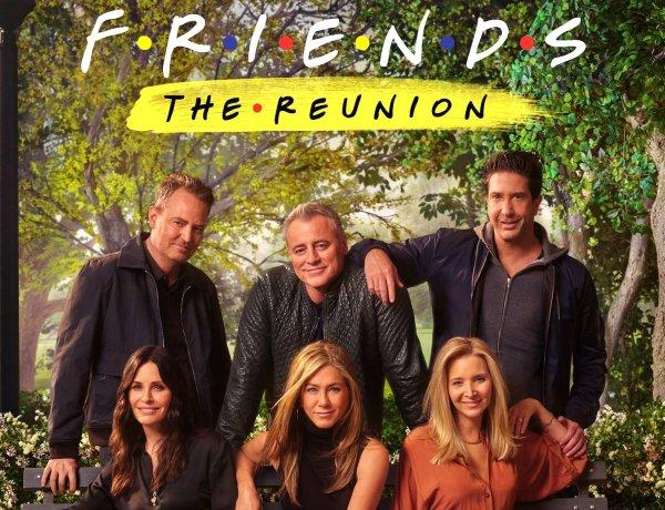 Friends : On sait enfin où regarder l'épisode spécial «The Reunion» en France !
