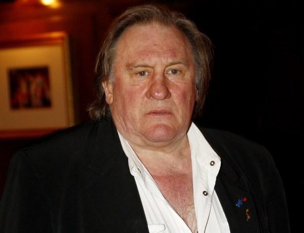 Gérard Depardieu : Guy Roux balance sur sa grande consommation d'alcool