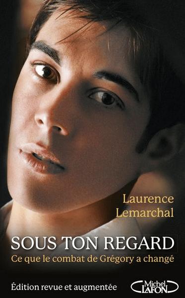 """Grégory Lemarchal """"déçu"""" par Céline Dion ? Laurence Lemarchal se confie"""