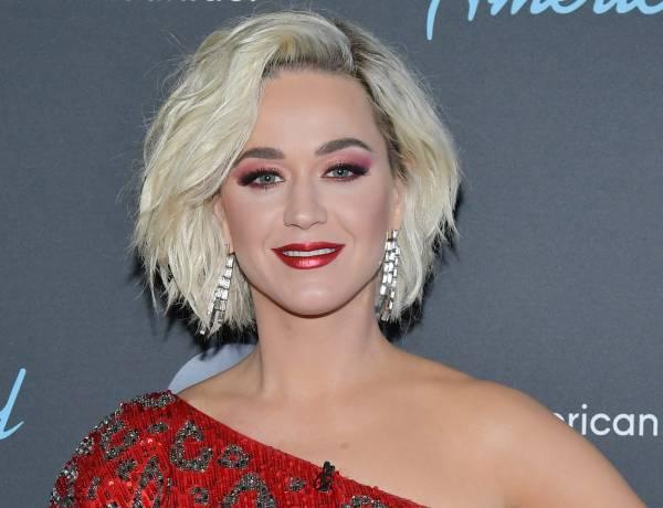 Katy Perry : Critiquée pour ses poils aux jambes, elle réplique