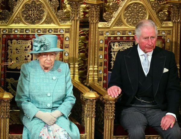 La reine Elizabeth II en colère contre le prince Charles ! Pourquoi elle l'a remis à sa place