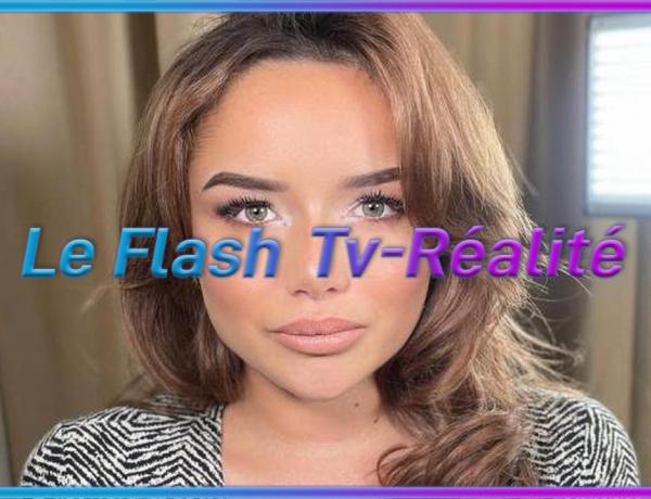 Le Flash Télé-réalité : Victoria Mehault regrette ses chirurgies esthétiques !