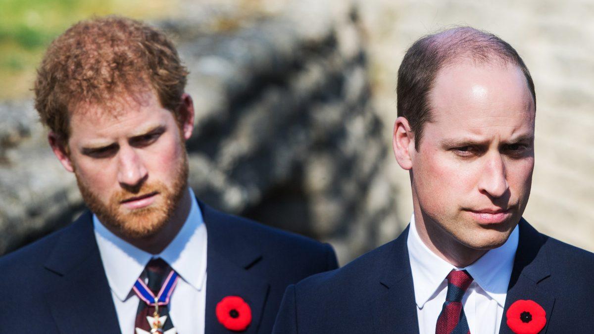 Le prince Harry va faire de nouvelles révélations sur la famille royale : «William est blessé»