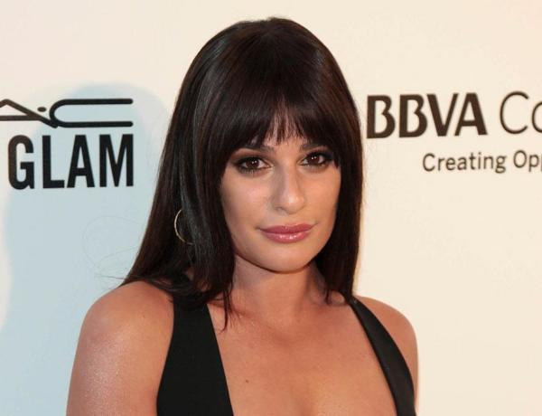 Lea Michele violente lors d'un photoshoot ? Les révélations chocs d'une journaliste australienne