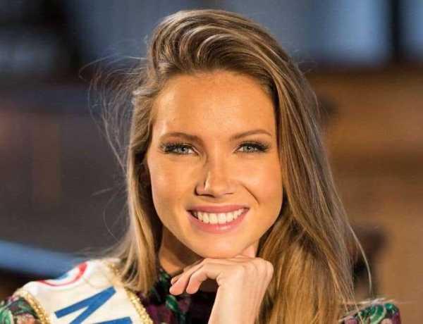 Miss Univers : La Miss France Amandine Petit raconte les crasses en coulisses